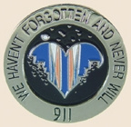 We Haven`t Forgotten And Never Will 911