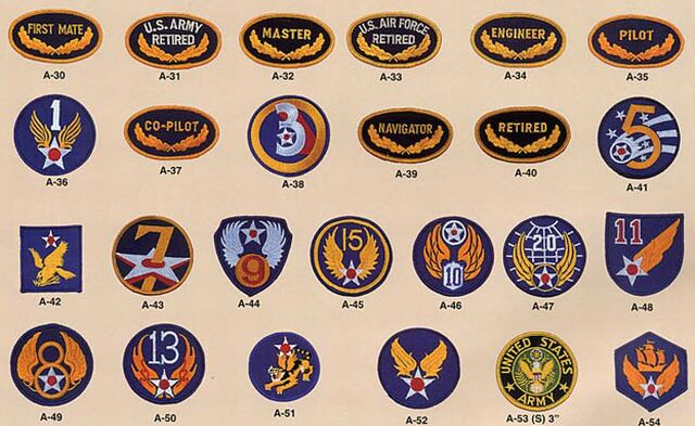Page 1 Patches