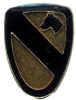 pin 1939 1st Cavalry Division