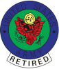 pin 4940 United States Army Retired